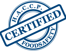 Image result for HACCP Accredited